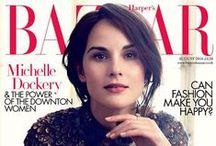 Editoriaux - Editorials / Retrouvez les plus couvertures et édito mode et/ou beauté des magazines.