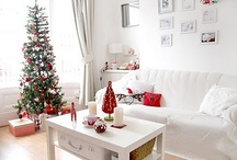Farmhouse Remodel - Christmas / by Elizabeth Davis