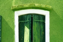 colour ::: green