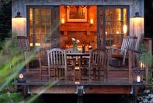 home ::: terrace&balcony&garden