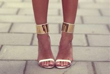 Show shoes!