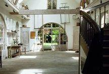 Maison - Décoration - Home / Des intérieurs pour s'inspirer et décorer sa maison, les maisons de mes rêves...