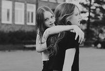 Amitié - Friends / Des photos inspirantes afin de chérir l'amitié.