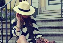 Hats! Love it.