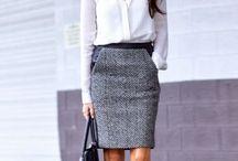 Skirt skirt skirts!