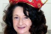 Workshops with Nancy Eha / Online and in person fabric beading workshops. See Schedule  http://www.beadcreative.com