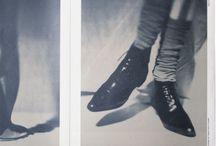 Accsesories •  Shoes / by Gvantsa Janashia