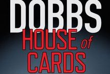 """""""House of Cards"""" Fan? / This list was compiled by Lincoln Michel of Buzzfeed.com for the loyal """"House of Cards"""" fan!"""