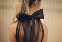 Bows / Bows / by Beth Breaux