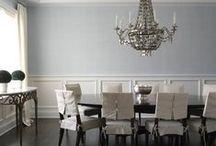 Interiors | Dining Room