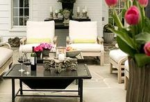 Exterior | The Outdoor Lounge