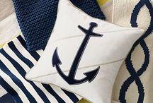 Nautical I love