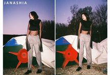JANASHIA / by Gvantsa Janashia