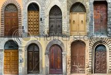 Doors and Entrances
