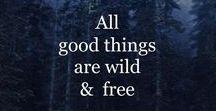 Citations - Quotes / Des citations et mantra, en anglais et français pour se motiver, sourire, se sentir mieux...
