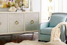 Horchow x Regina Andrew Design: Modern Elegance