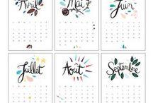Bullet Journal - BUJO / S'inspirer pour créer le Bullet Journal qui nous ressemble le plus. Avec la rentrée, c'est l'occasion de prendre de nouvelles bonnes habitudes et de s'organiser pour plus de sérénité.