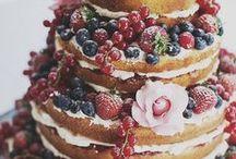 food. / by Grace Segars