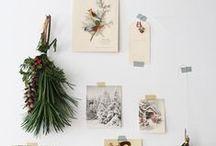 Christmas-y. / by Grace Segars
