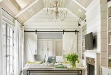 Barn Doors / by Cindy Hattersley Design/Rough Luxe Lifestyle Blog