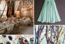 Wedding / by Jacqueline Ramsay