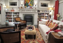 Family Room / by Bethany Lee