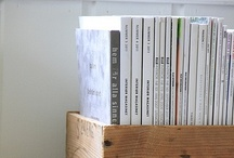 Organizing / by Lucia Maria