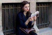 Fashion Inspiration / by Chantelle Moghadam