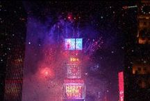 New Year's Eve / by Times Square