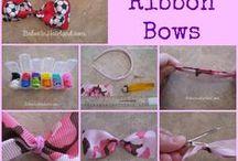 Cute Crafts / by BuzzinBea