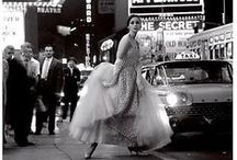 Fashion in Times Square