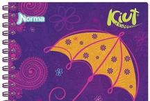 ¡Mariposas y Estrellas Kiut! / by Kiut