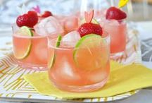 Drinks / Whether you are looking for easy drink recipes, summer drink recipes, holiday drink recipes, or any other beverage you can make at home, we've probably pinned it....or will be soon!
