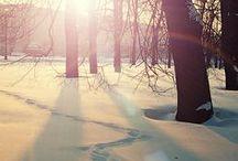 winter ❤ / Inspirações da estação mais gostosa do ano
