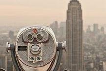 new york ❤ / A cidade mais maravilhosa do mundo, vista por diferentes olhares e sentidos