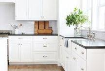 kitchens ❤