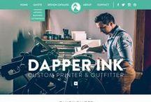 web design ❤
