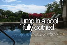 My Bucket List Being Completed :)) / by Amber Heimeyer