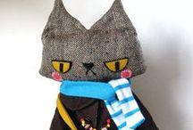 cat crazy ❤