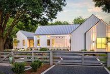 American Farmhouse Style / Farmhouse Style Decor