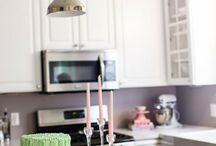 Kitchens / by Michelle Rogers