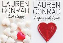 Books I Love / by Amber Heimeyer