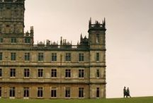 Downton Abbey / by Kristin Fägerskjöld