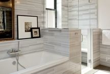Master bath upgrades / by Michelle Rogers