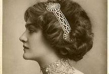 Art Nouveau / by Bobbye Sloan