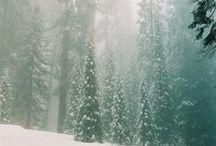 Snow inspo
