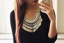 necklace ❤