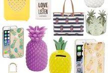pineapples ❤