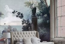 Inspiring: Wallcoverings