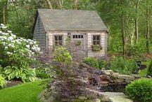 ✿ Små hus og smarte løsninger ✿